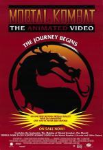 Mortal Kombat: El viaje ha comenzado
