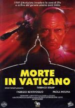 Death in the Vatican (Vatican Conspiracy)
