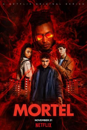 Mortel (Mortal) (TV Series)