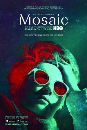 Mosaic (Miniserie de TV)