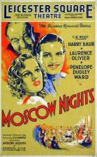 Noches de Moscú