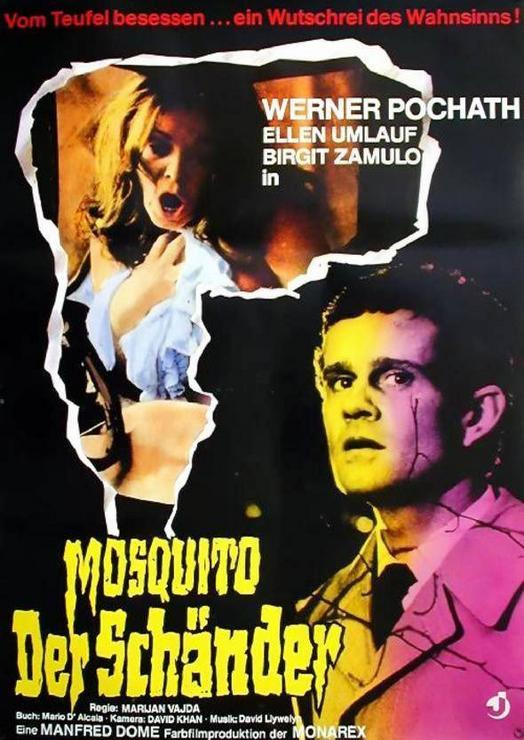 Lujuria Sangrienta (1977) [1080p] [Español-Ingles] [GD]