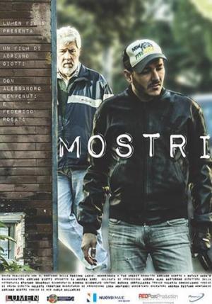 Mostri (C)