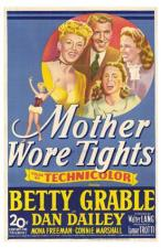 Mother Wore Tights