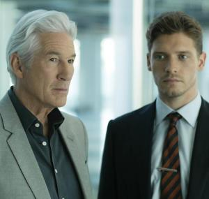 MotherFatherSon (TV Series)
