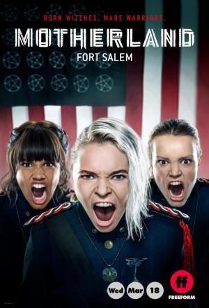 Motherland: Fort Salem (Serie de TV)