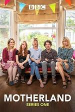 Motherland (TV Series)