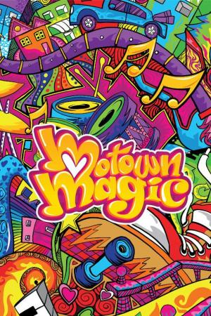 Motown Magic (Serie de TV)