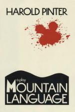 Mountain Language (TV) (C)