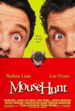 Un ratoncito duro de cazar