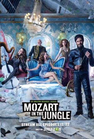 Mozart in the Jungle (TV Series)