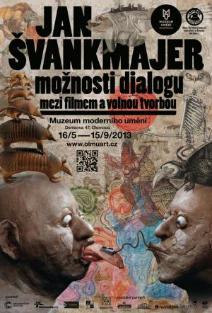 Moznosti dialogu (Dimensions of Dialogue) (C)
