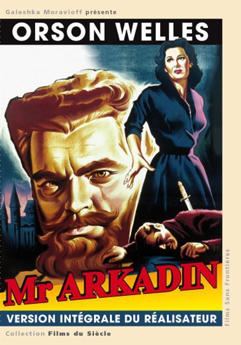 Image result for mr. arkadin