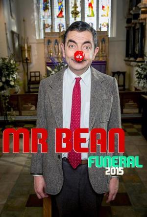 Mr Bean: Funeral (C)