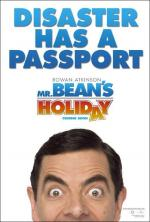 Mr. Bean's Holiday (Mr. Bean 2)
