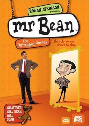 Mr. Bean: La serie animada (Serie de TV)