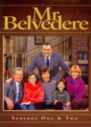 Mr. Belvedere (Serie de TV)
