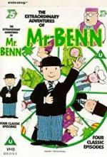 Mr Benn (TV Miniseries)