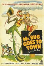 Mr. Bug Goes to Town (Bugville)