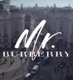 Mr. Burberry (C)