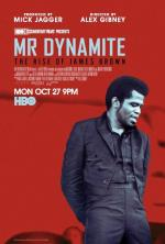 Mr. Dynamite: The Rise of James Brown (TV)