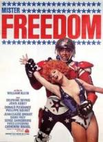 Mr. Freedom (Mister Freedom)