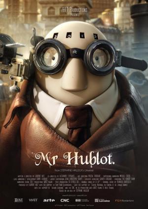 Mr. Hublot (C)