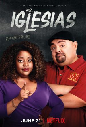 Mr. Iglesias (TV Series)