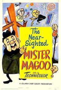 Mr. Magoo: Trouble Indemnity (C)