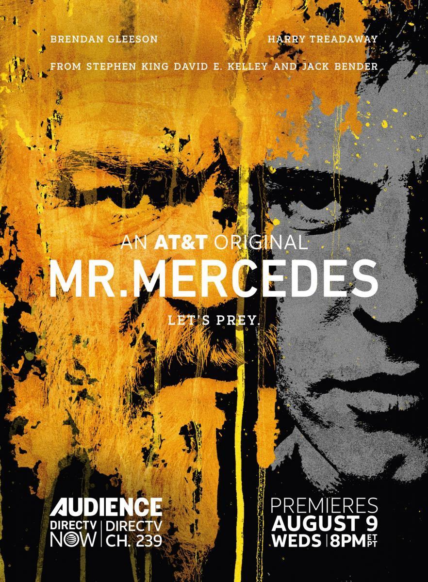 Resultado de imagen de mr. mercedes filmaffinity