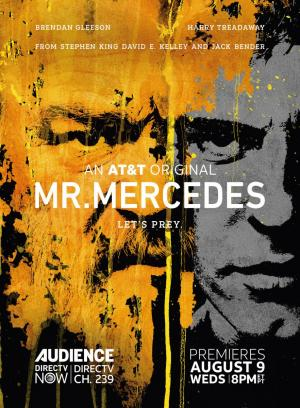 Mr. Mercedes (Serie de TV)