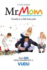 Mr. Mom (Serie de TV)