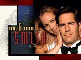 Mr. & Mrs. Smith (TV Series) (Serie de TV)