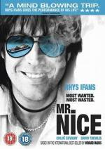Howard Marks: Mr Nice