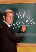 Mr. Novak (TV Series) (Serie de TV)