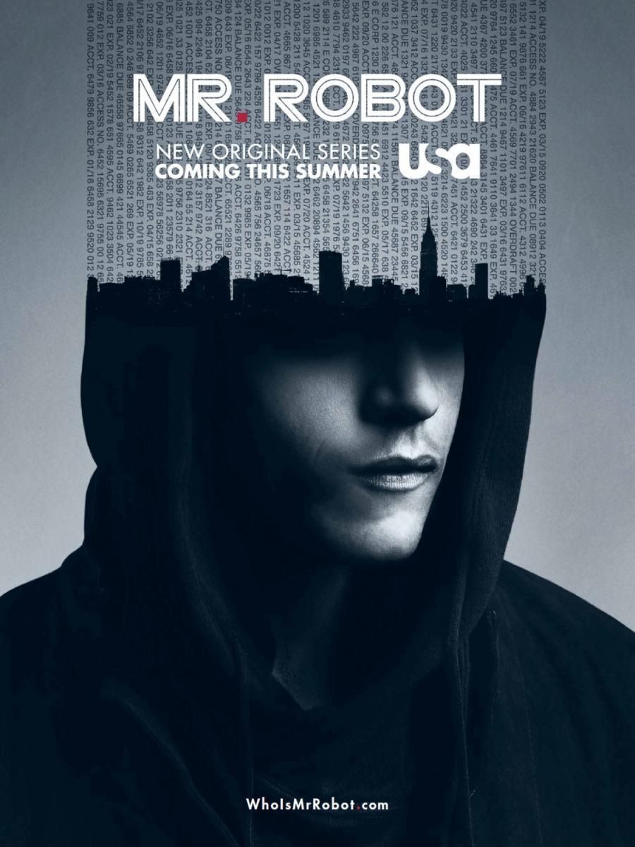 Mr. Robot (Serie de TV) [720p] [Español Latino] [MEGA], 3 Temporadas