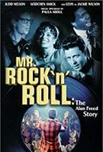 Mr. Rock 'n' Roll: The Alan Freed Story