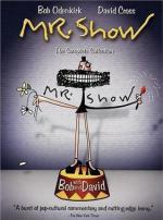 Mr. Show with Bob and David (Serie de TV)