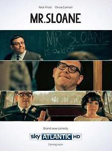 Mr. Sloane (Serie de TV)