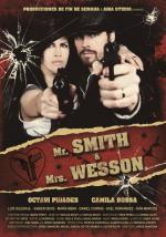 Mr. Smith & Mrs. Wesson (S)