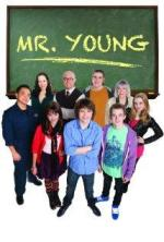 Mr. Young (Serie de TV)
