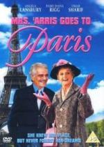 La señora Harris va a París (TV)