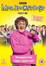 Mrs. Brown's Boys (TV Series)