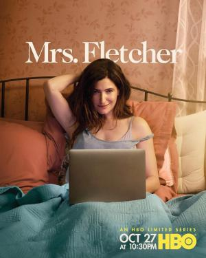 Mrs. Fletcher (TV Series)