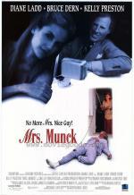 La señora Munck