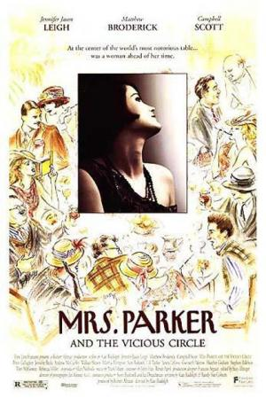 Mrs. Parker and the Vicious Circle