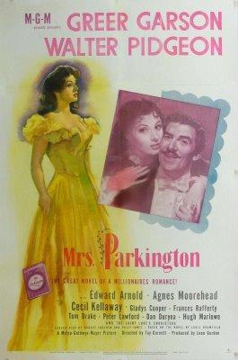 Mrs. Parkington