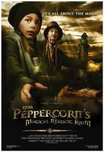 Mrs Peppercorn's Magical Reading Room (C)