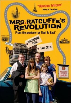 La revolución de la Sra. Ratcliffe