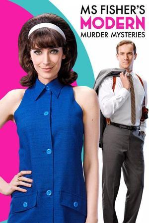 Ms Fisher's Modern Murder Mysteries (TV Series)